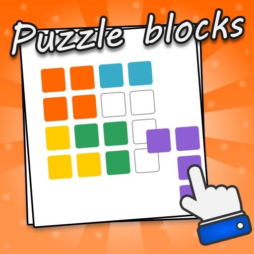Blok Bulmacası 3