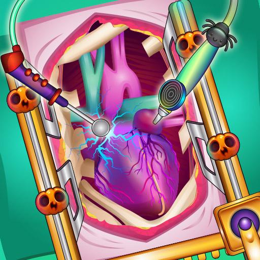 Canavarın Kalp Ameliyatı