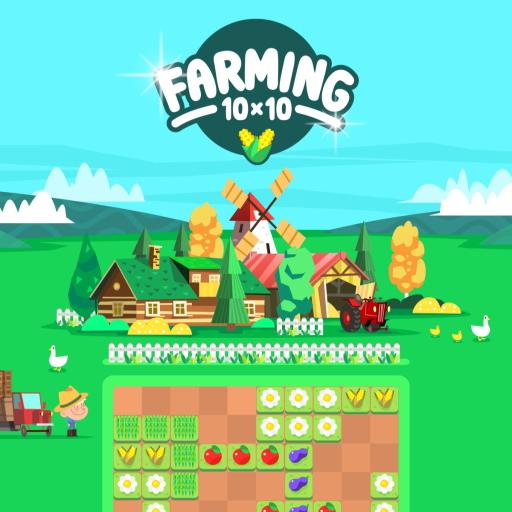 Çiftçi Yapbozu