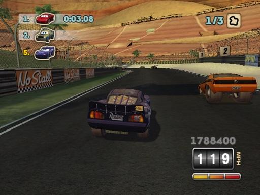 Gerçek Araba Yarışları