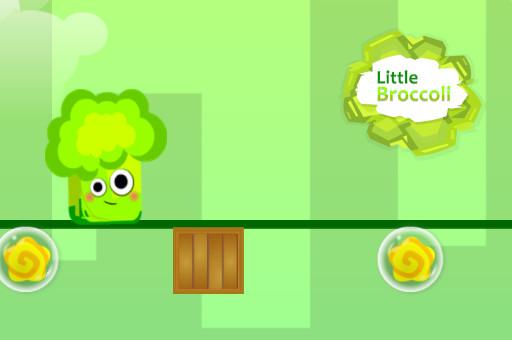 Küçük Brokoli 2