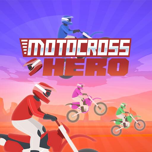Motocross Kahramanı