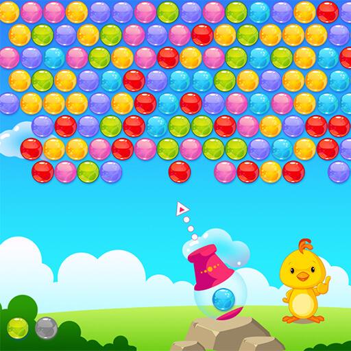 Mutlu Baloncuklar