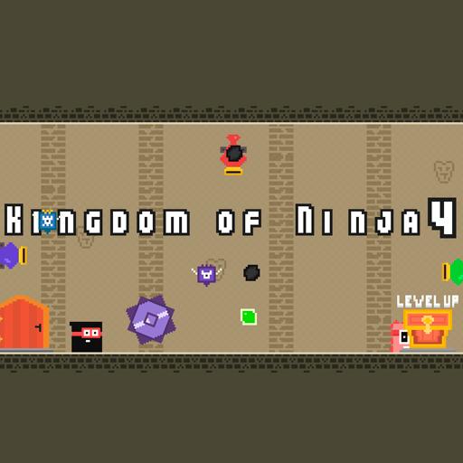Ninja Krallığı 4