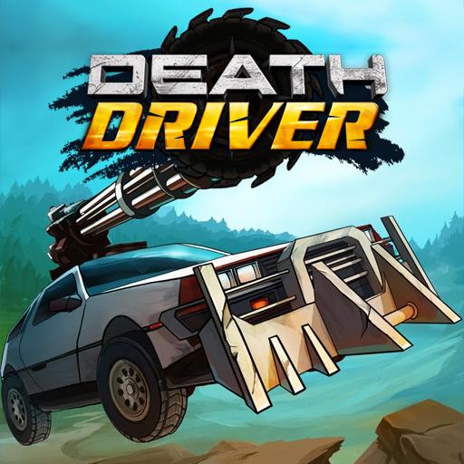 Ölüm Sürücüsü