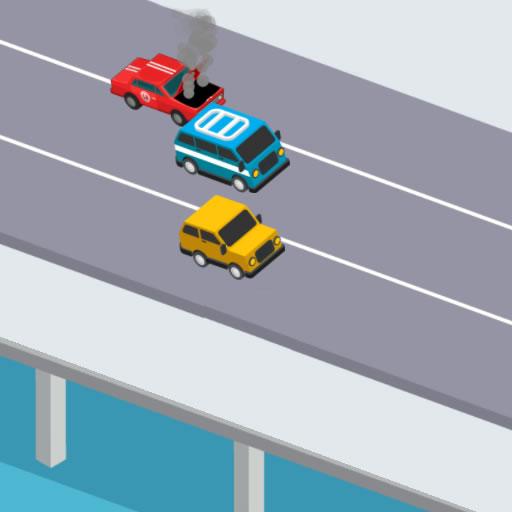 Otoyol Sürücüsü