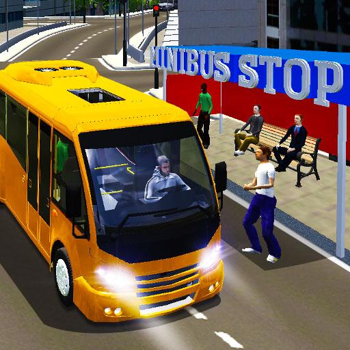 Şehir İçi Otobüs Şoförü
