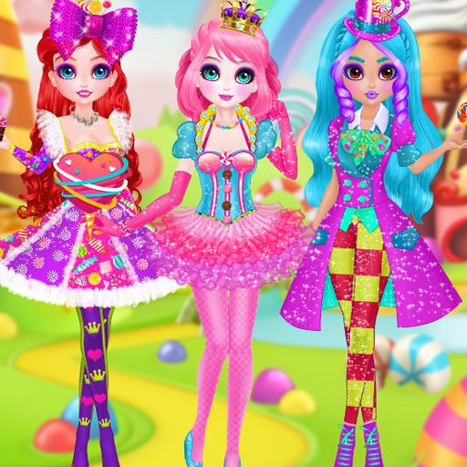 Şeker Kostümleri
