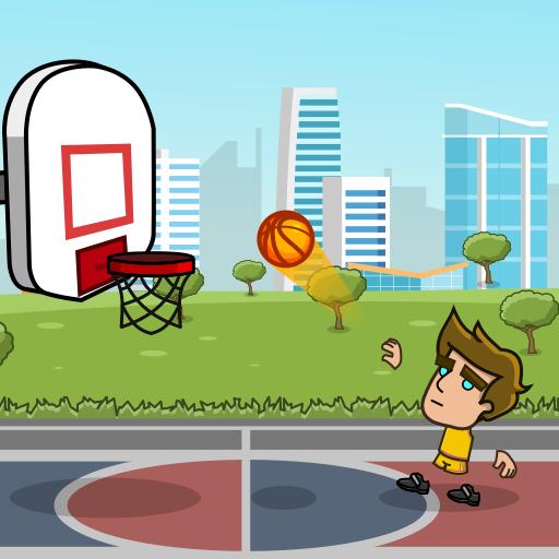Sokak Basketi 2