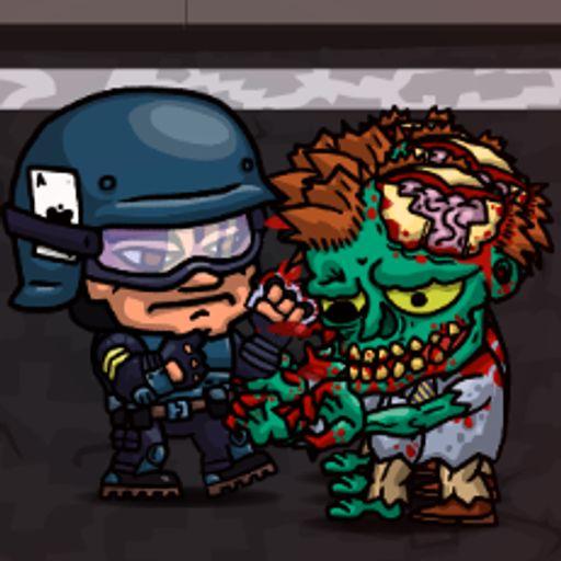 Swat vs Zombiler 2