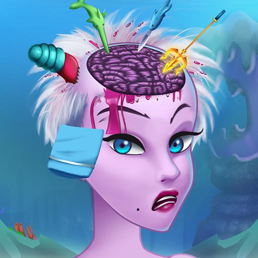 Ursula Beyin Ameliyatı