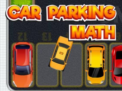 Araba Park Etme Matematiği