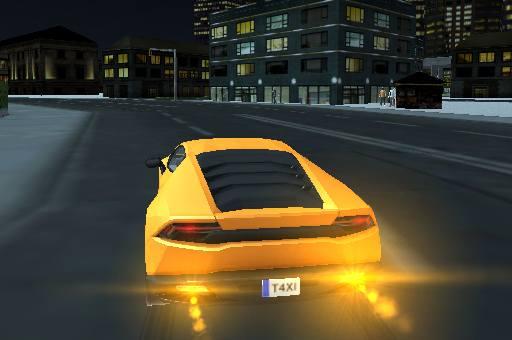 Büyük Şehir Taksisi