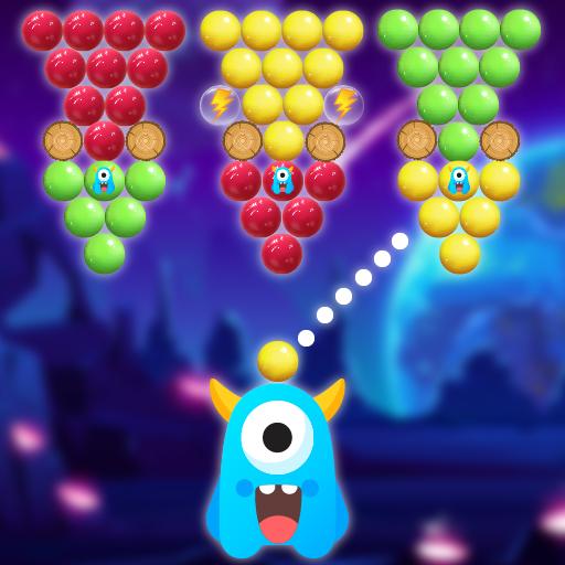 Büyülü Baloncuklar
