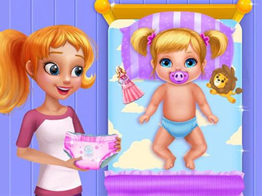 Çılgın Bebek Bakıcısı
