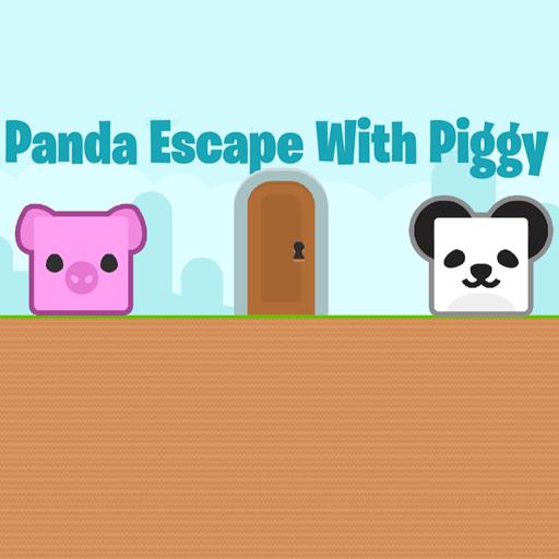 Domuzcuk ve Panda