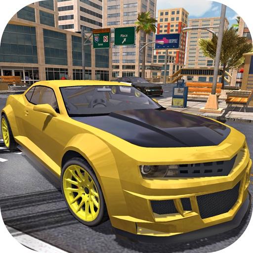 Drift Arabası Simülasyonu