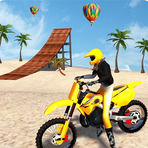 Gerçek Motosiklet Simülasyonu