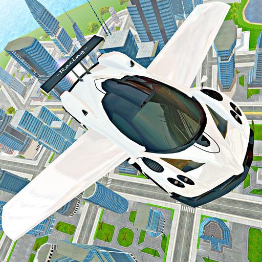 Gerçek Uçan Araba