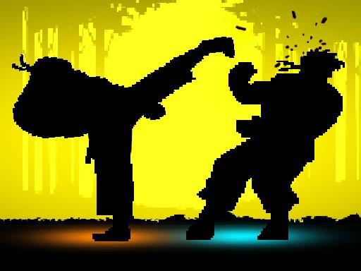 Gölge Dövüşü