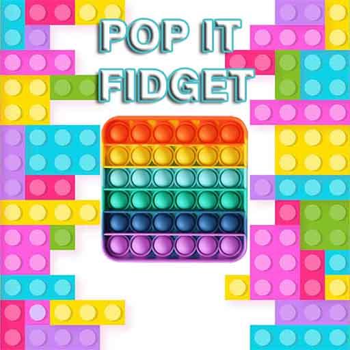 Hareketli Pop It