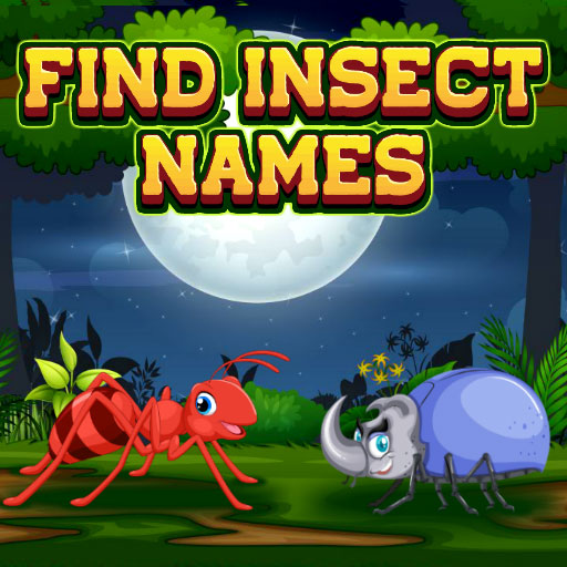 İngilizce Böcekler