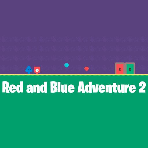 Kırmızı ve Mavi Macera 2