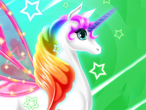 Küçük Unicorn