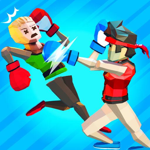 Kukla Güreşçiler