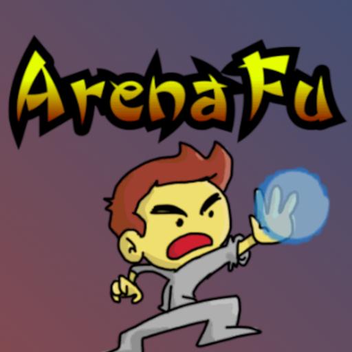 Kung Fu Arenası