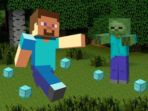 Minecraft Bloklarını Bul