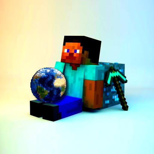 Minecraft Dünya Koşusu