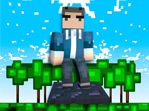 Minecraft Koşucusu