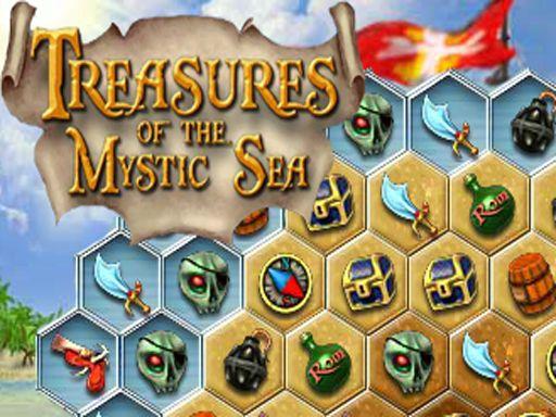 Mistik Deniz Hazineleri