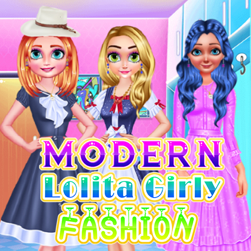 Modern Lolita