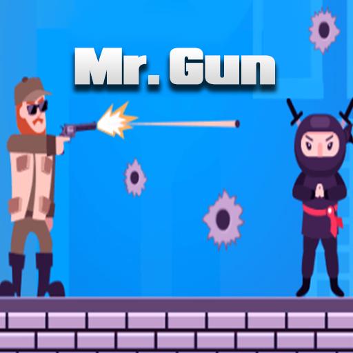 Mr.Gun 2