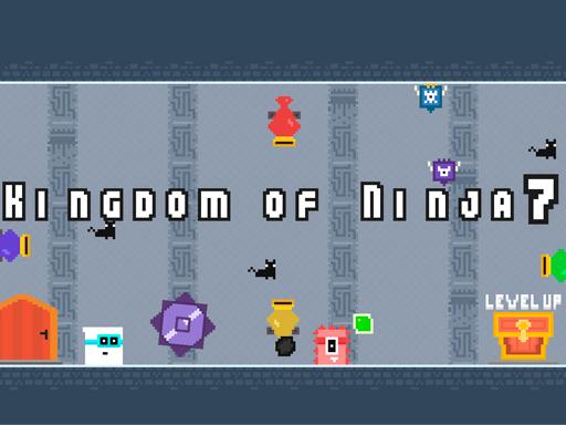 Ninja Krallığı 7