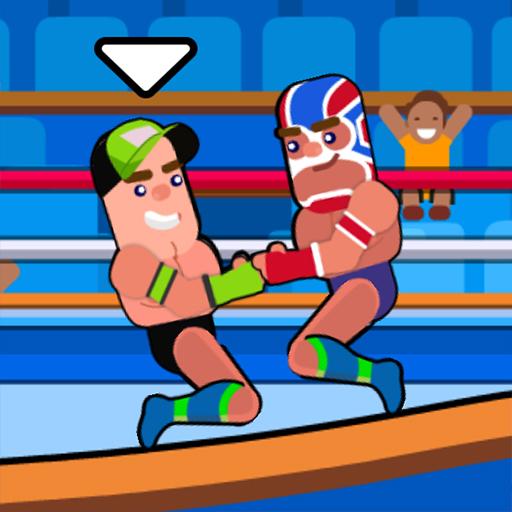 Online Güreş 2