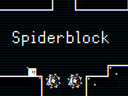 Örümcek Blok