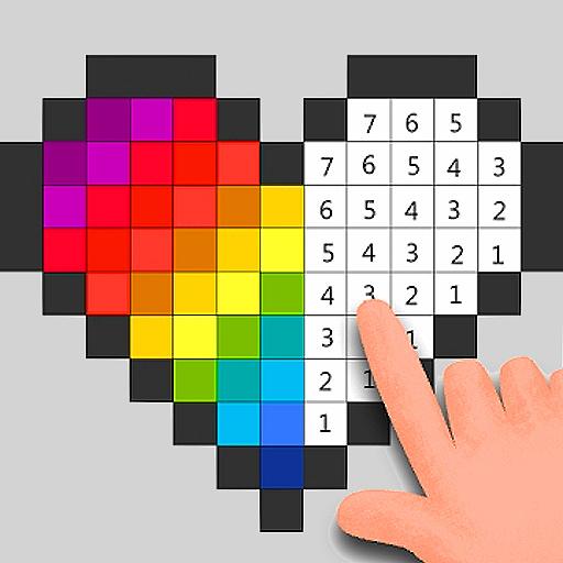 Piksel Numaralar
