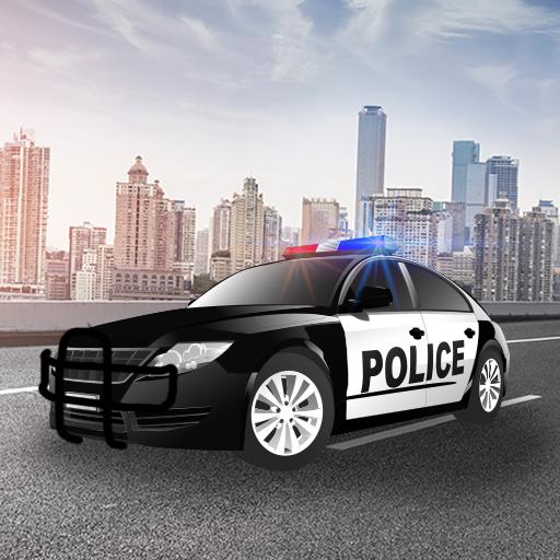 Polis Arabası Sür