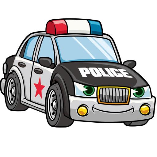 Polis Arabası Yapbozları