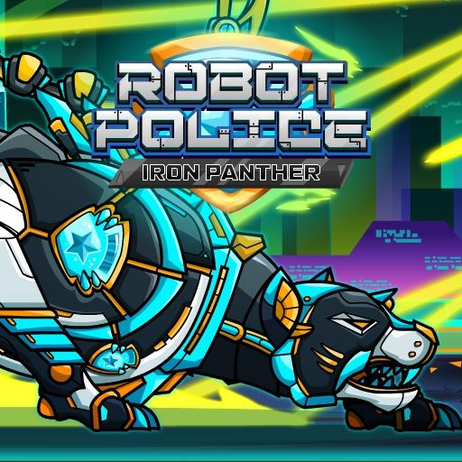 Robot Polis