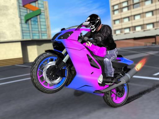 Spor Motosikleti