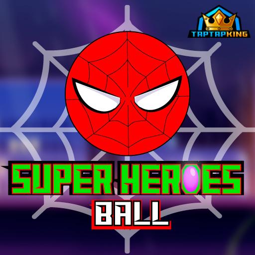 Süper Kahraman Topu