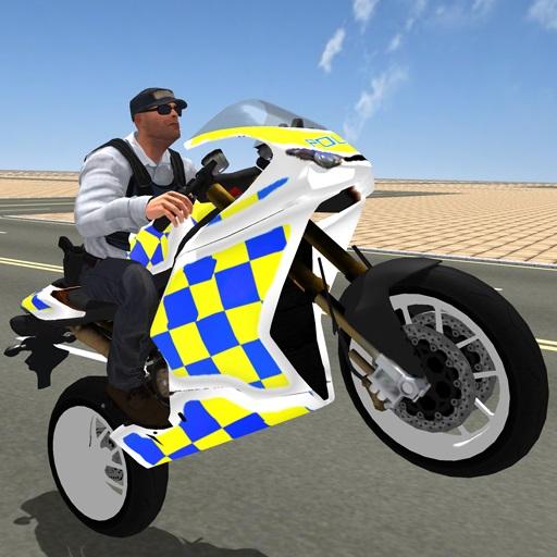 Süper Polis Motosikleti