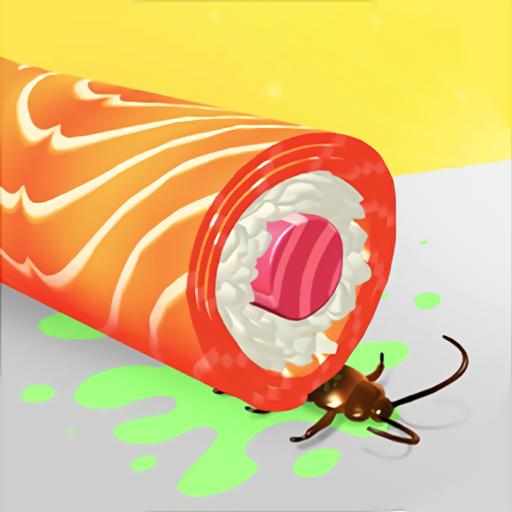 Sushi Şefi