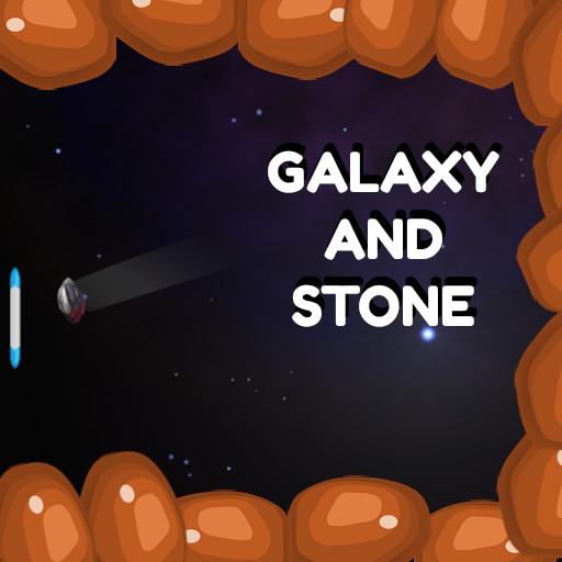 Taş ve Galaksi