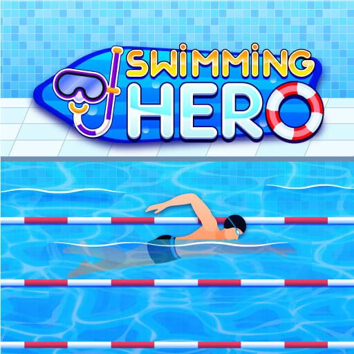 Yüzücü Kahraman