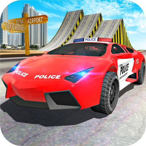 Zorlu Polis Arabası Parkurları
